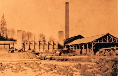Harper Brick Factory